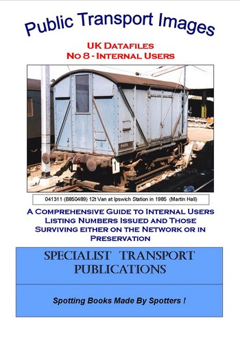 Cover of Internal Users